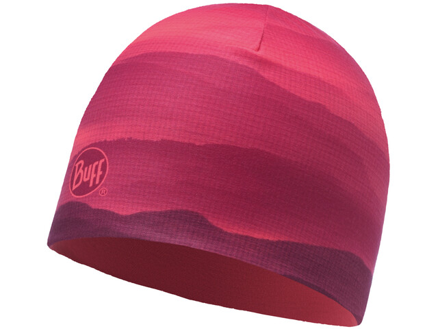 Buff Microfiber Huvudbonad pink